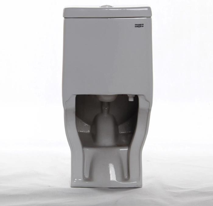 冲马桶不吸水了