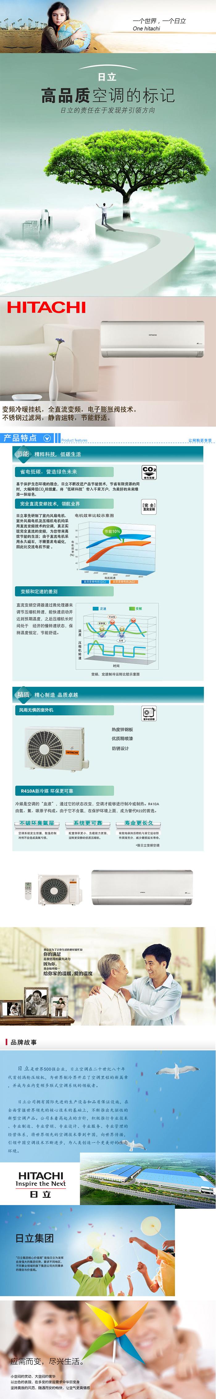 5匹变频挂式空调 kfr-35gw/bpmj (原价购买)(建议使用面积18平米以下)
