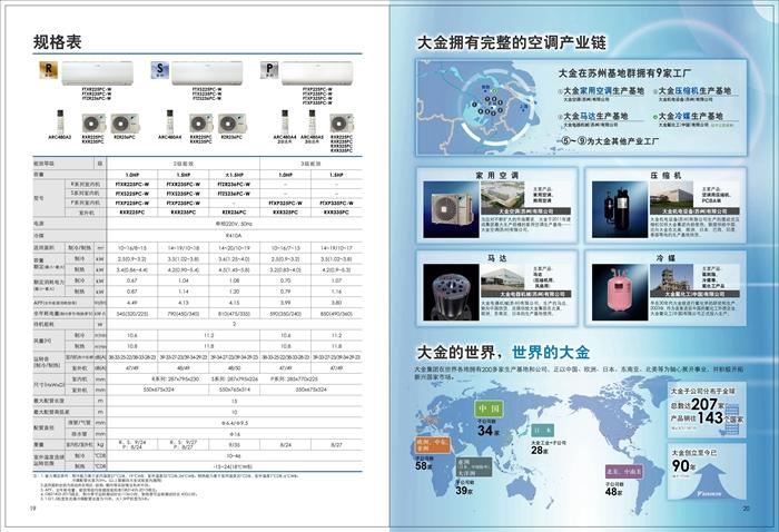 大金1.5匹变频空调外机接线图