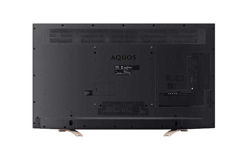 夏普(sharp) lcd-65s3a 65英寸4k超清四核平板led液晶电视机
