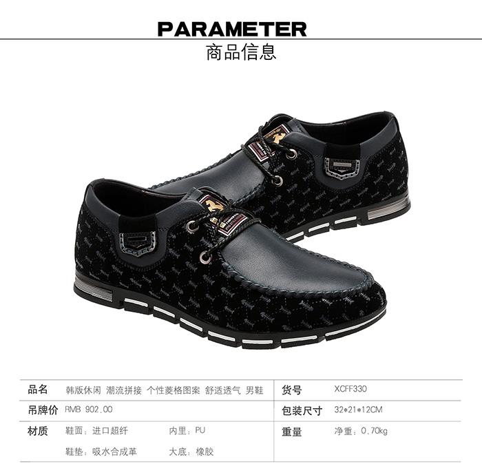 鞋子设计制作流程