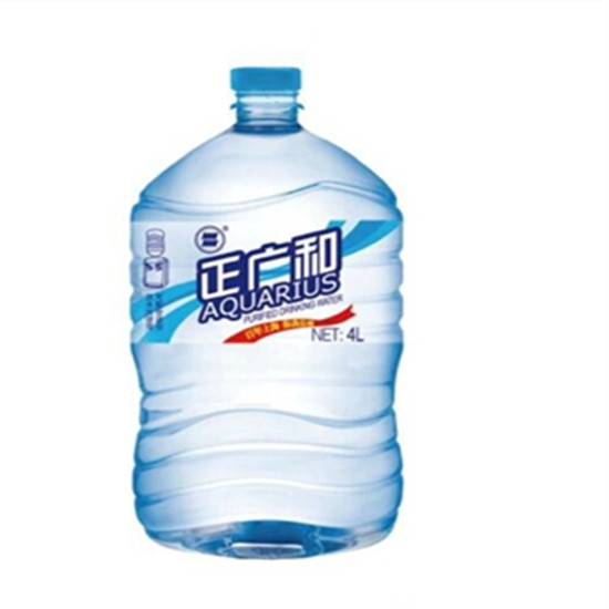"""""""深岩泉语""""矿泉水4l*4桶*2箱加"""
