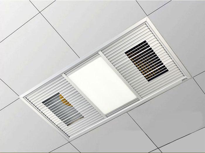 欧普(opple)|取暖器,-欧普(opple) 多功能浴霸jylf16