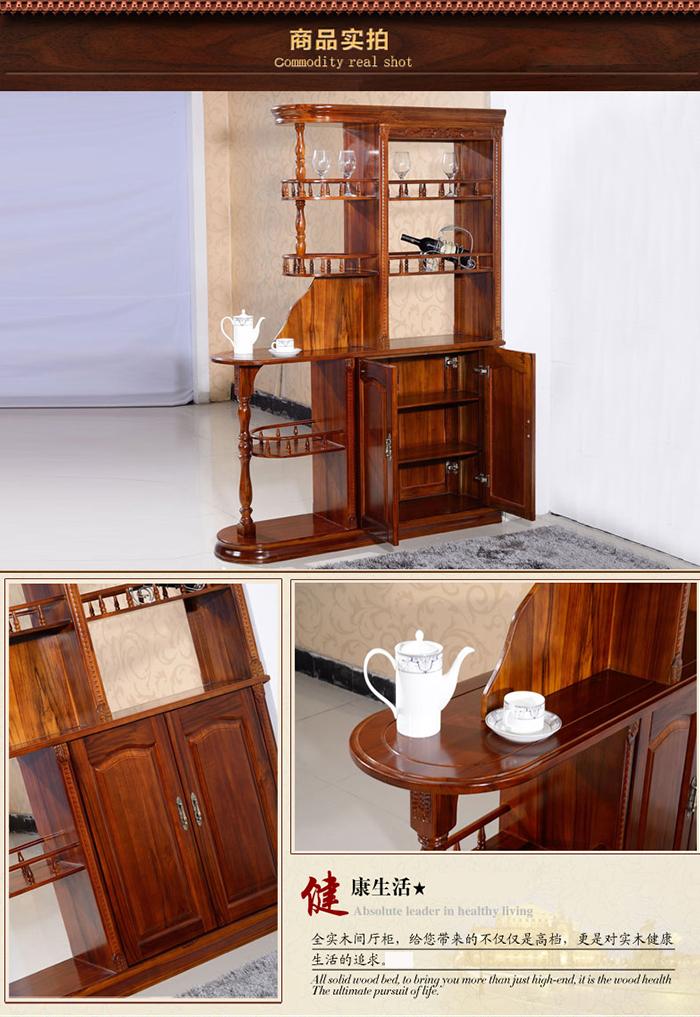 主品材质 缅甸柚木 款式/风格 款式简洁,优雅大方 外观说明 柚木家具