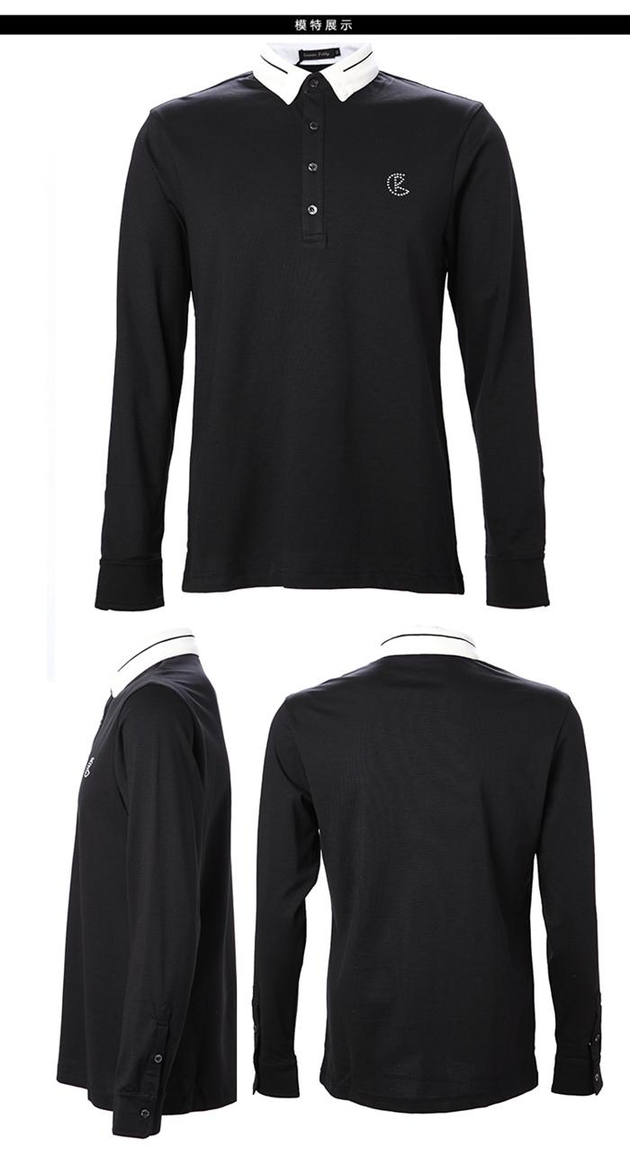 雷尼· 尔菲迪(rainier fiddy) 男士长袖t恤衫