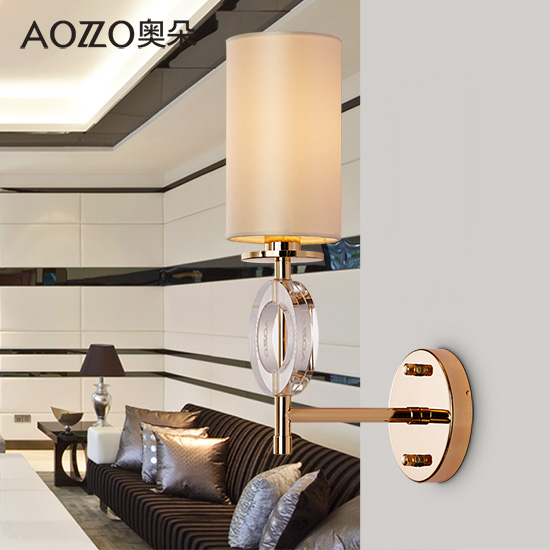 安装壁灯接线方法