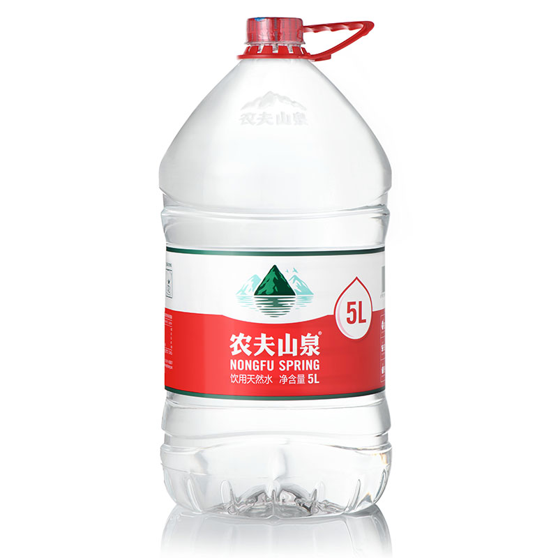 公司相继在国家水资源保护区浙江省千岛湖,吉林省长白山矿泉水保护区