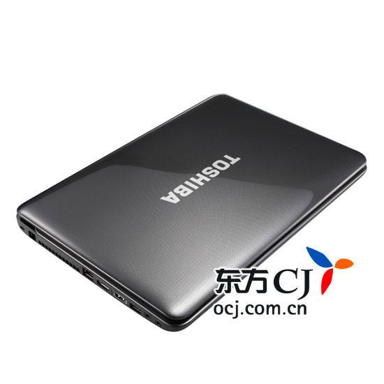 电脑数码 笔记本电脑 东芝 笔记本电脑 Satellite L600 15S水星银