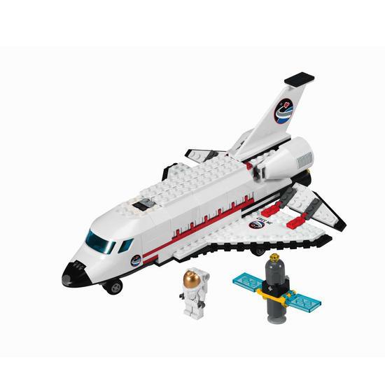 乐高 航天飞机l3367图片