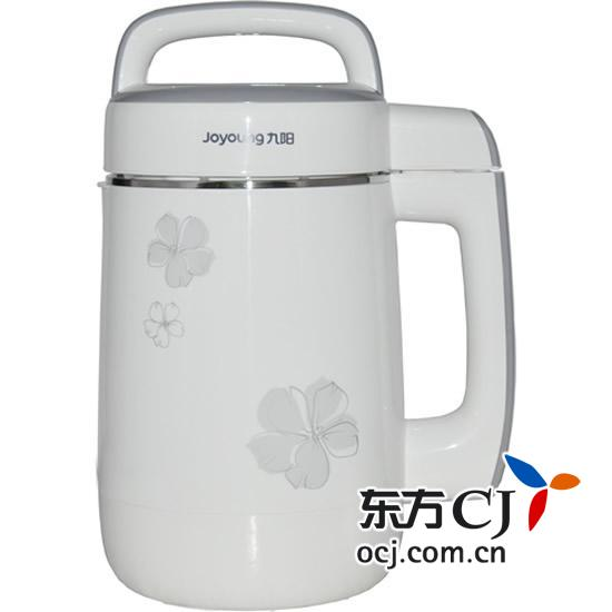 九阳 精磨星系列豆浆机 dj13b-c86图片