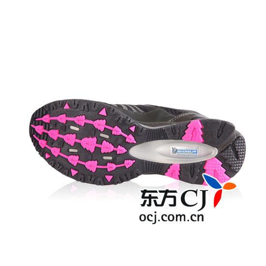 李宁女野外跑鞋(ardf064)(米其林合作款)