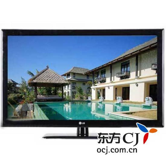lg 液晶电视 42lk465c-cc(特价促销)图片