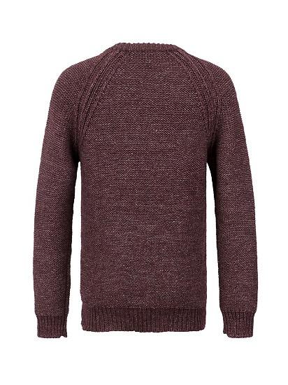 gucci男士羊毛针织衫/毛衫套头衫