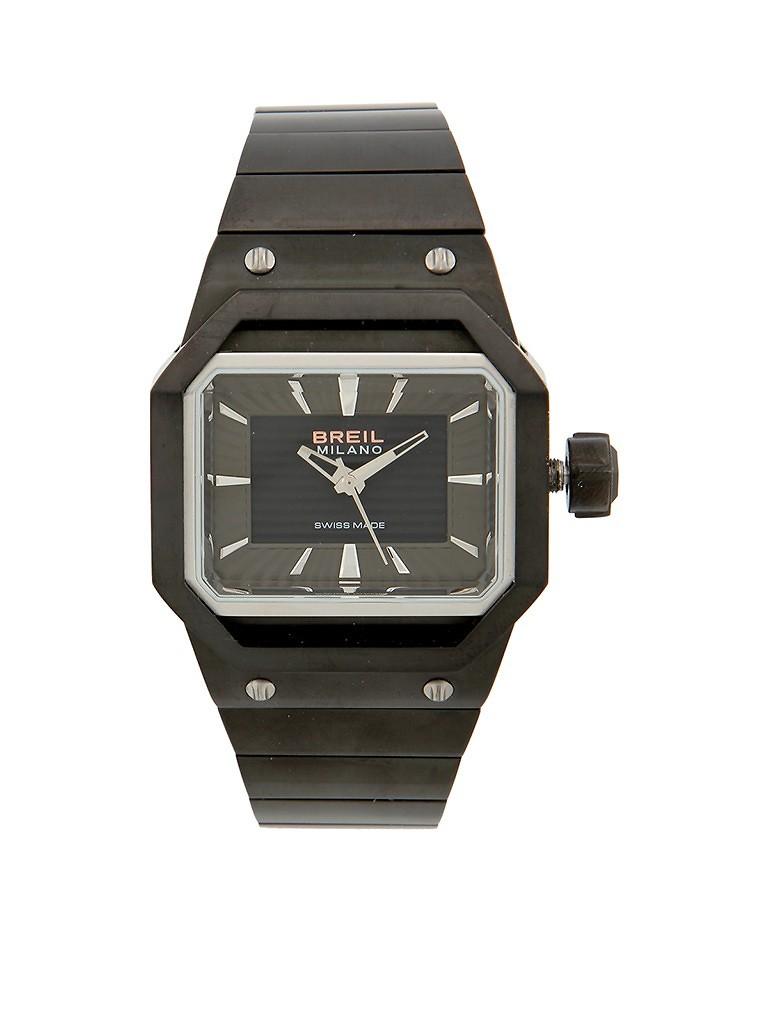 breil|手表,-breil长方形表盘指针式男士手表--东方