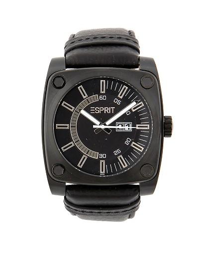 ESPRIT 手表, ESPRIT圆形表盘指针式男士手表 东方购物,东方CJ图片
