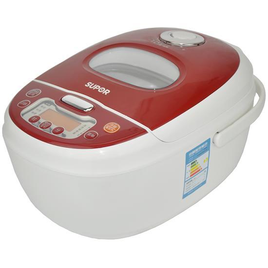 苏泊尔智能电饭锅和电压力锅有什么区别