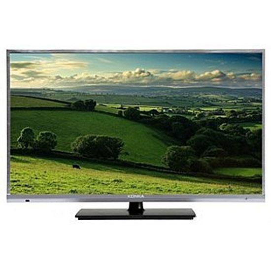 康佳32寸led液晶电视 窄边框 led32f3300ce图片