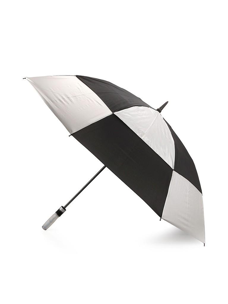 -fulton泰坦黑白相间手动雨伞