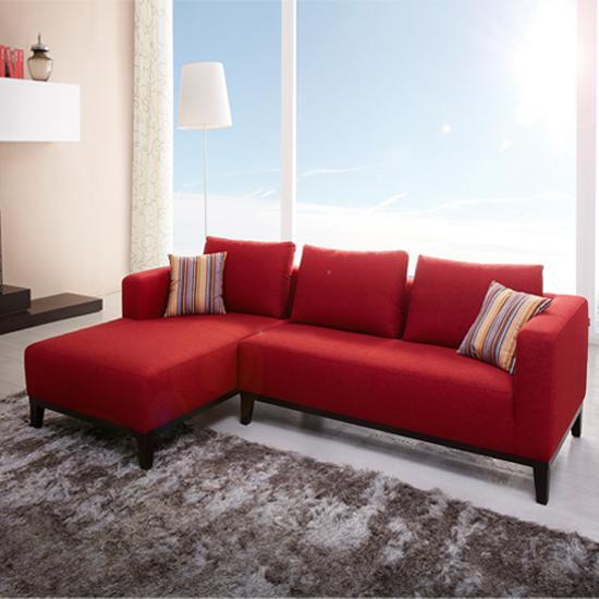 顾家家居 KUKA 沙发, 顾家家居 布艺沙发时尚简约现代客厅沙发组合图片