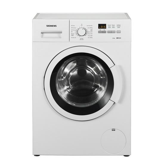 西门子(siemens)|洗衣机