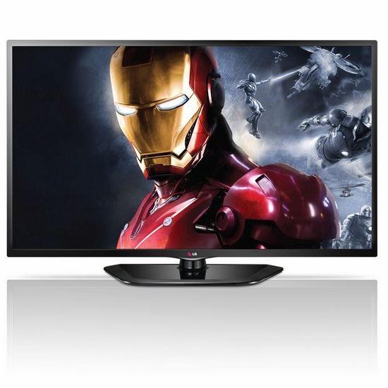 lg led 液晶电视 32ln5100-cp图片