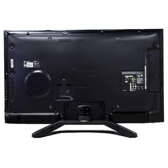 lg 3d led液晶电视 47la6600-ca图片