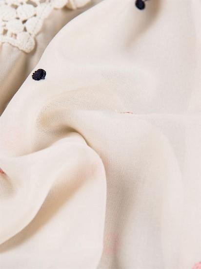 秋水伊人 连体裤, 秋水伊人秋季女装新品镂空勾花装饰七分袖可脱卸图片