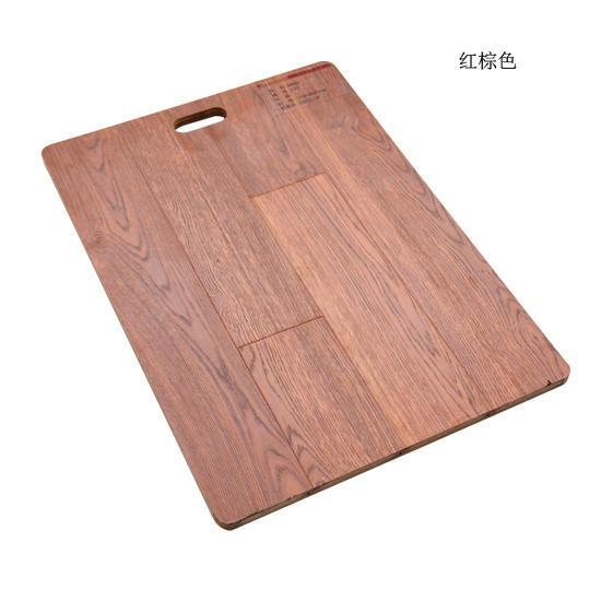 乐迈强化木地板83㎡图片