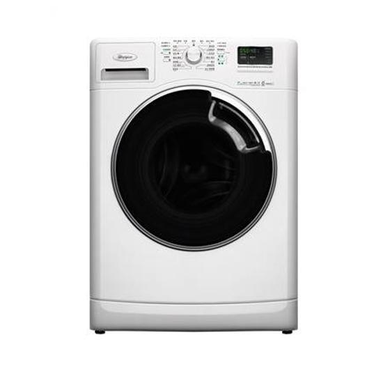 惠而浦空间系列7公斤滚筒洗衣机zc20703w(以旧换新)