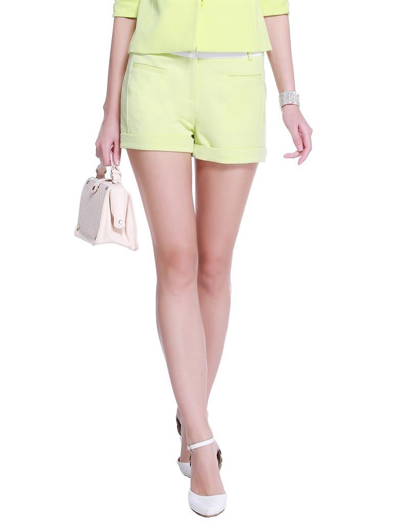 闲短裤--东方购物