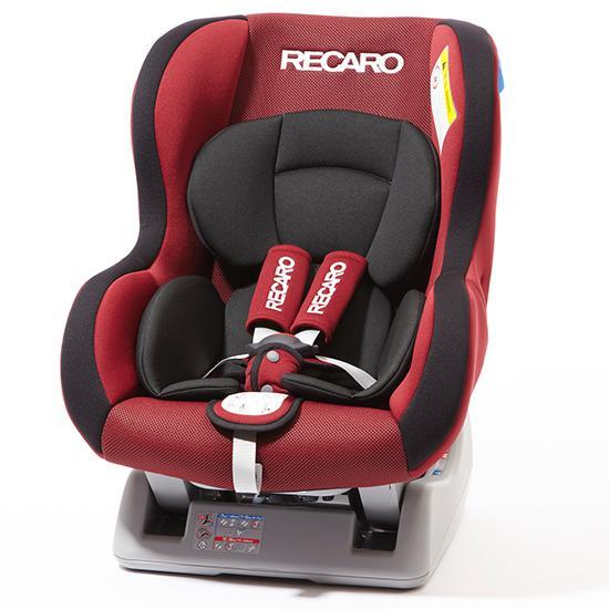 RECARO 安全坐椅, RECARO 原装进口儿童安全座椅诺亚之舟 东高清图片