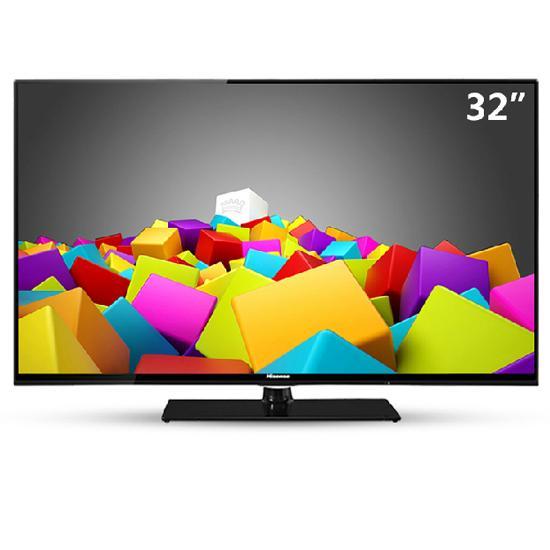 海信led32ec300jd 32寸双核智能led 电视机液晶电视