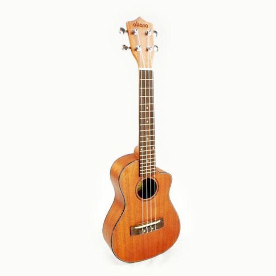四弦小吉他--东方