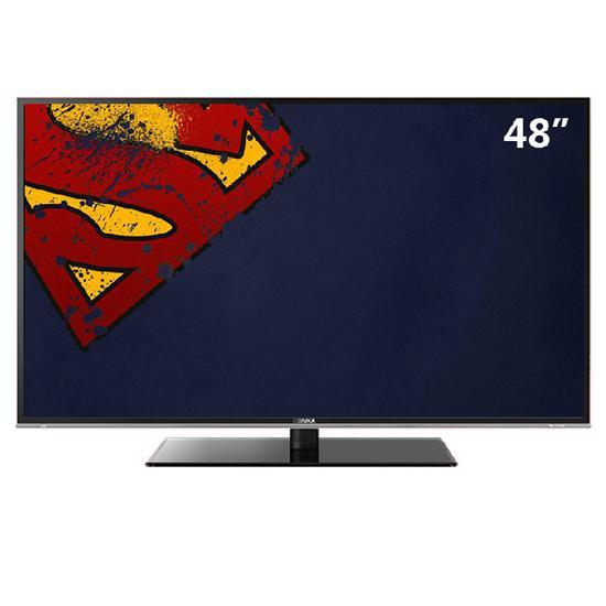 康佳48寸安卓智能网络wifi液晶电视 led48m1200af
