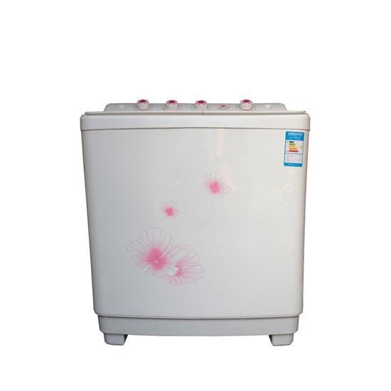 美菱|洗衣机,-上菱(shangling) 9.0公斤半自动双缸机
